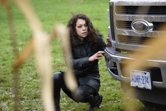 Orphan Black - Newer Elements of Our Defense