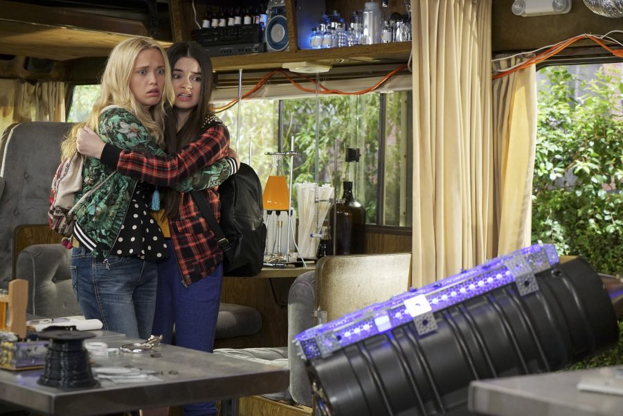 Best Friends Whenever Cake