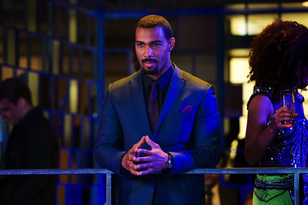 Power You're the Only Person I Can Trust Season 2 Episode 4 (7 ...