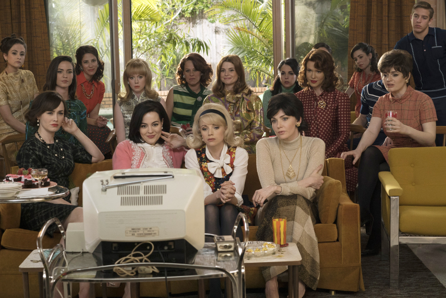 The Astronaut Wives Club  Wikipedia