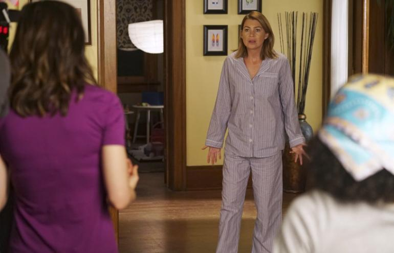 Greys Anatomy Sledgehammer Review Season 12 Episode 1 Tv Equals