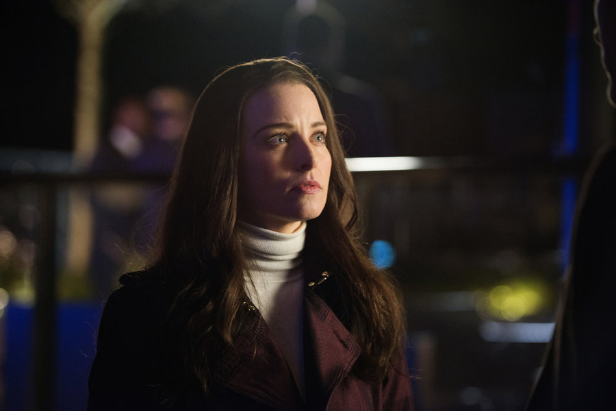 Continuum Season 4 Release date - July 26, 2015