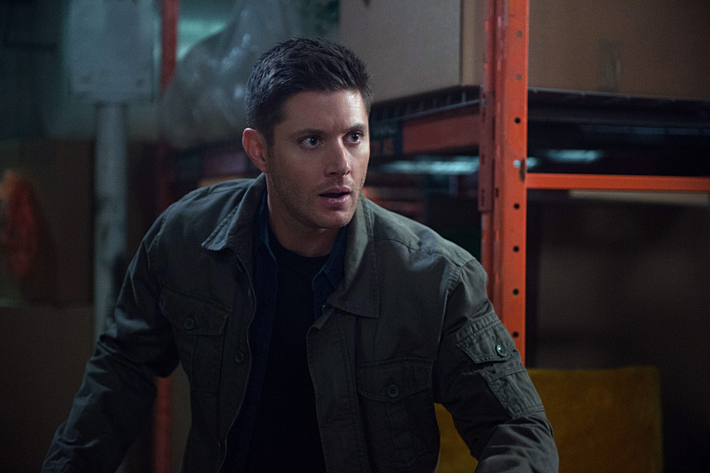 "Supernatural ""The Bad Seed"" Review (Season 11, Episode 3 ..."
