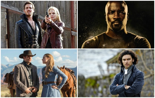 Fall TV 2016 Premiere Dates